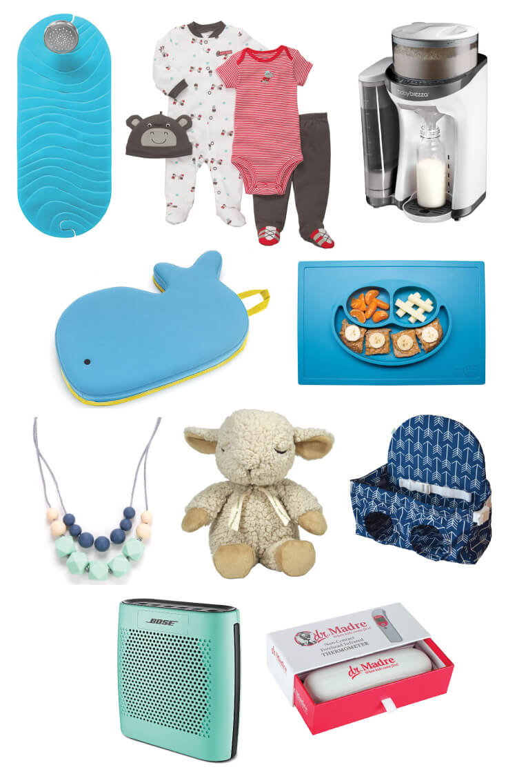 a5e36338d Things You ll Wish You d Put on Your Baby Registry - Hey
