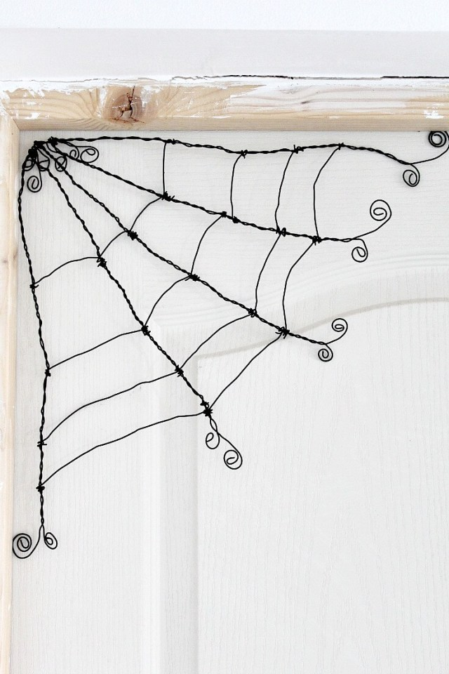Wire Web