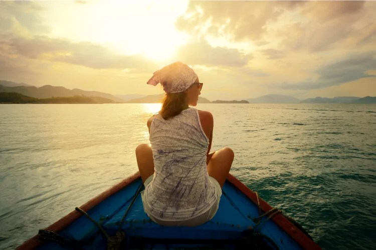 A digital detox vacation will help you clear your mind, connect with the people you love, and actually enjoy your travels!