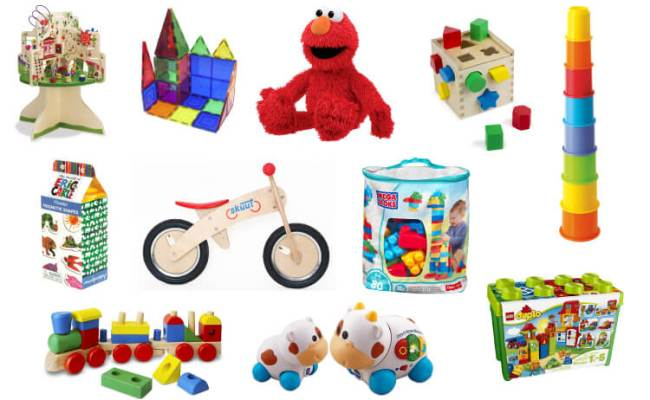 The Best Gift Ideas For Toddlers Hey Let S Make Stuff