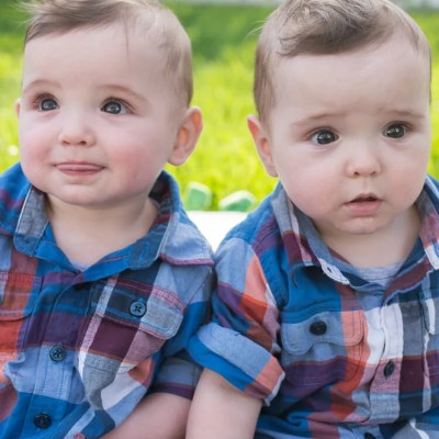 Can Fraternal Twins Actually Be Identical?