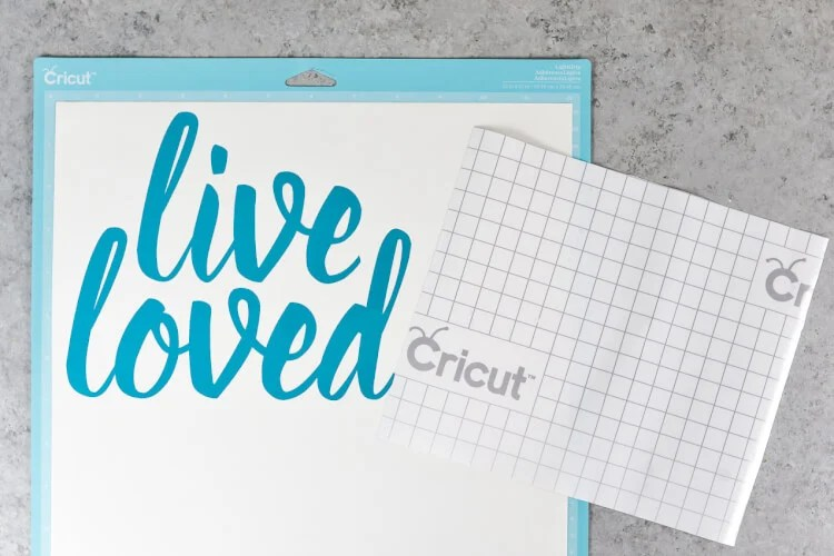 How to Use Transfer Tape for Cricut and Silhouette Projects