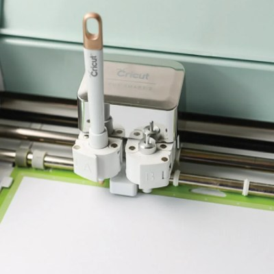 Tips for Using the Cricut Scoring Stylus