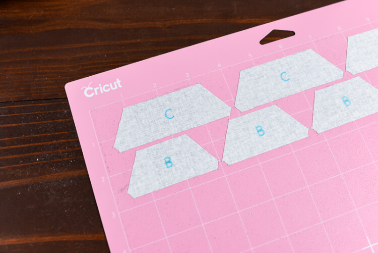 Learn how to cut fabric on the Cricut Maker, as well as insider tips and tricks for getting the most out of your machine and your fabric.