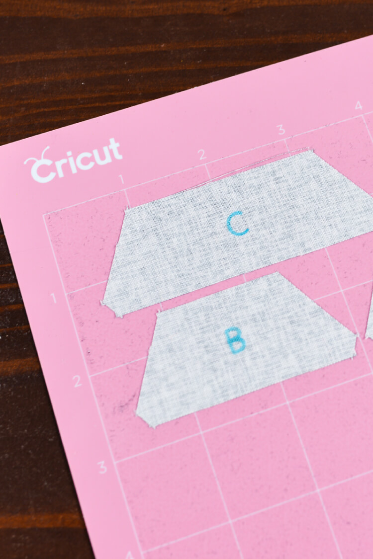 Let39s Learn How To Quilt Circuit Board Working From Very Simple Shapes