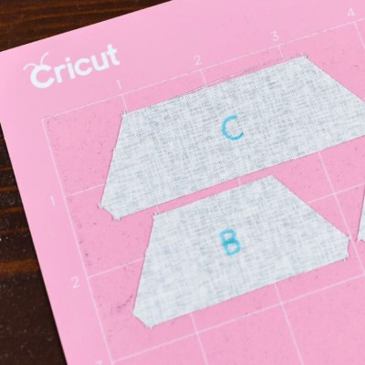 How to Cut Fabric on the Cricut Maker