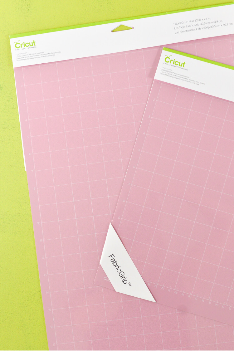 How to Clean Your Cricut Pink Mat - Hey, Let's Make Stuff