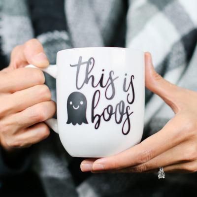 This is Boos Mug Decal
