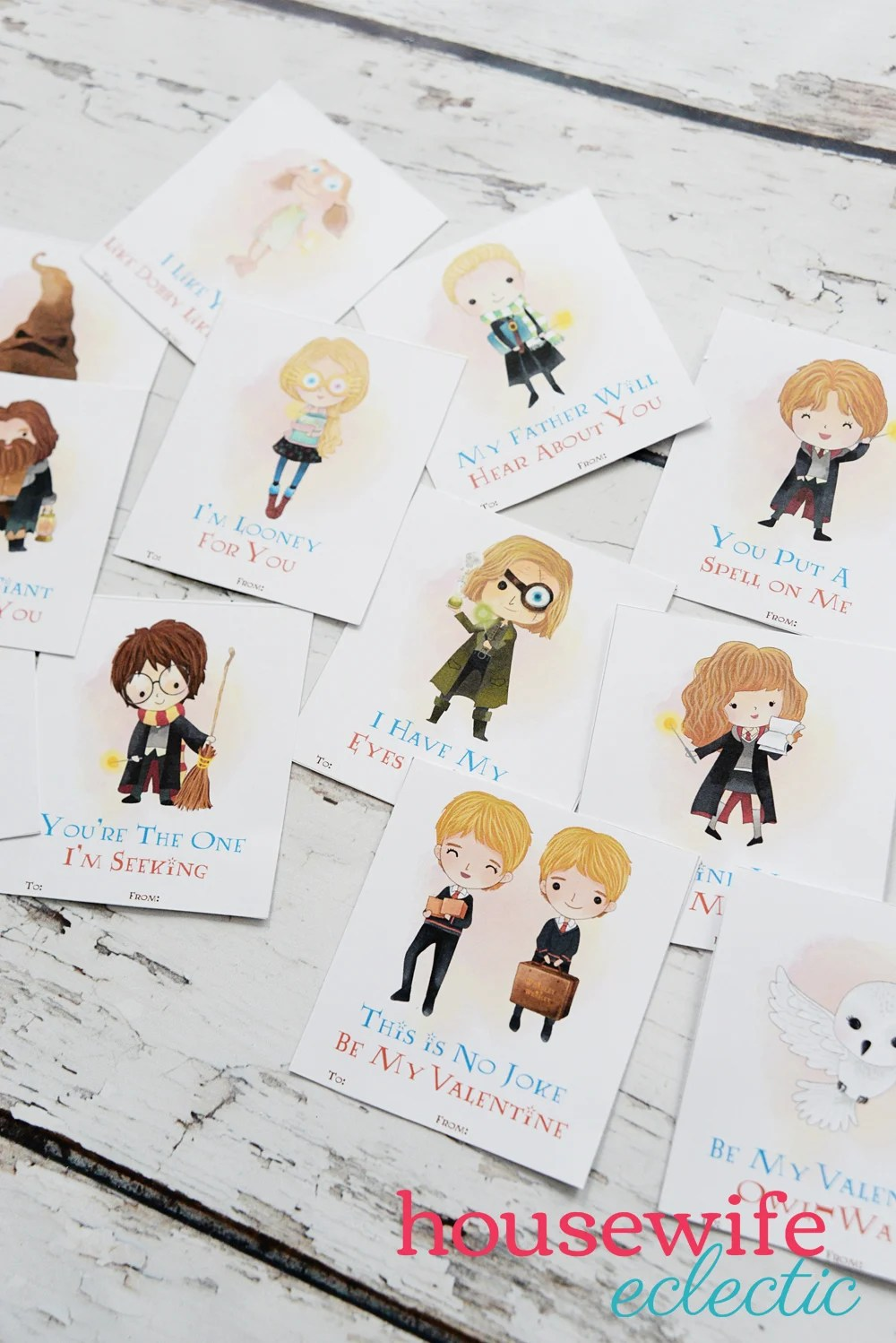 picture regarding Harry Potter Decorations Printable named Magical Harry Potter Printables - Online games, Occasion, Decor
