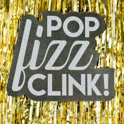 Pop Fizz Clink SVG Download