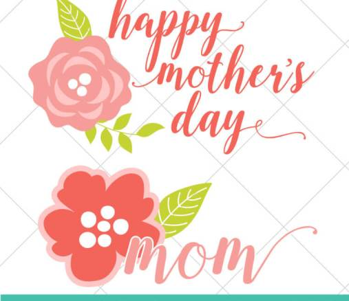 Mother's Day SVG Bundle