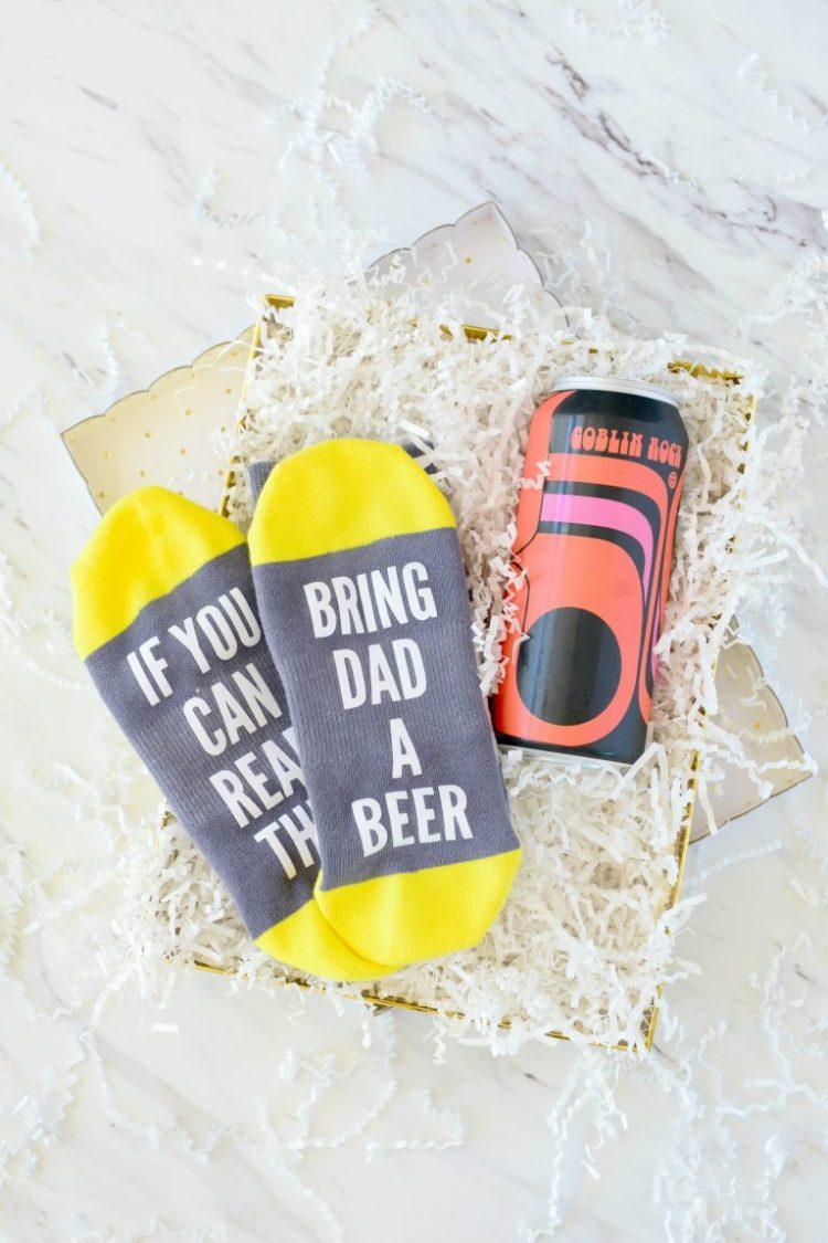 Beer Socks - Hello Splendid