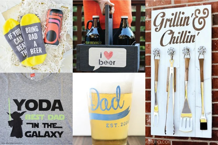 4c99f391f Father's Day is the perfect time to get crafty for dad! He'll love