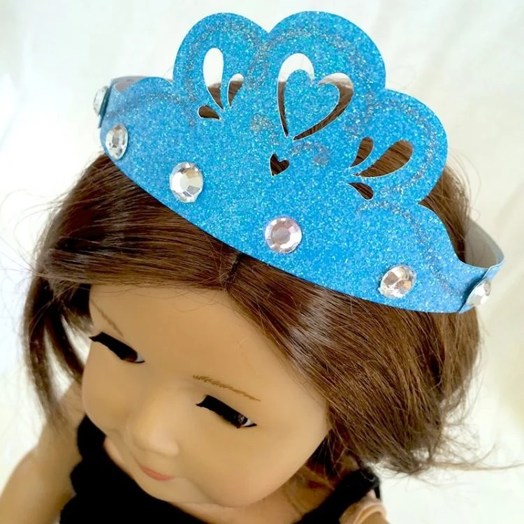 Doll Crown