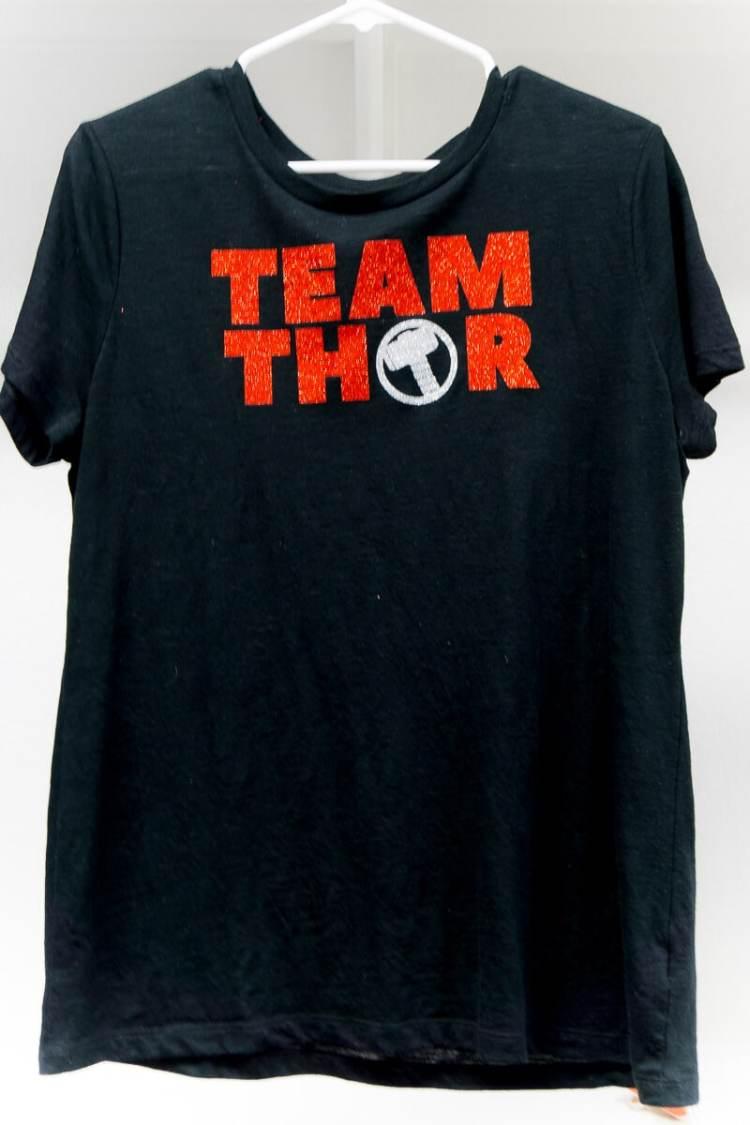 Team Thor Shirt