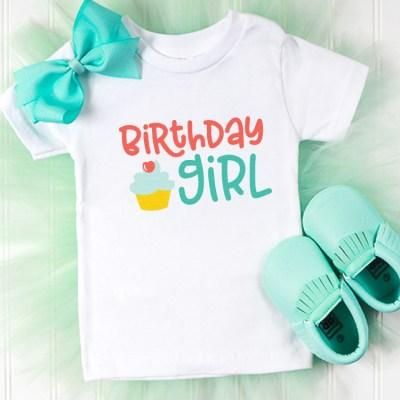 Birthday SVG Bundle