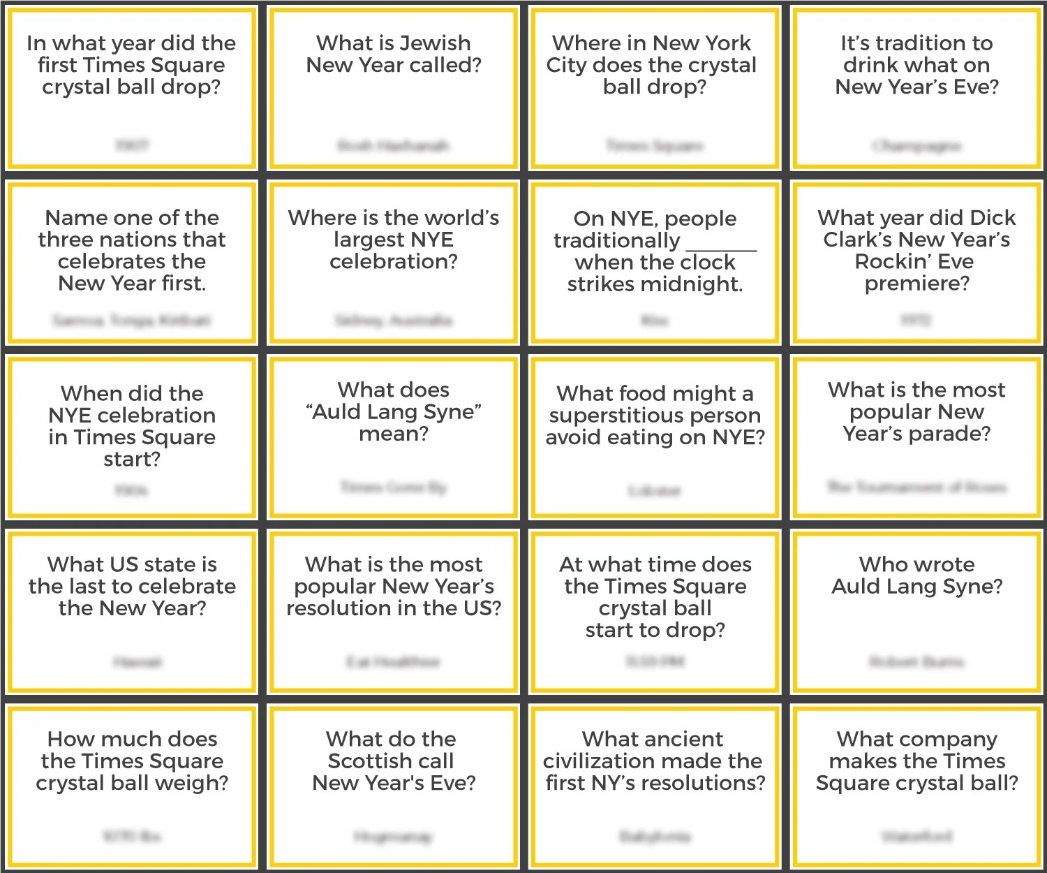 Printable-NYE-Trivia-with-Answers-Blurred