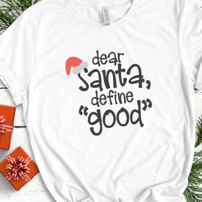 Santa SVG Bundle