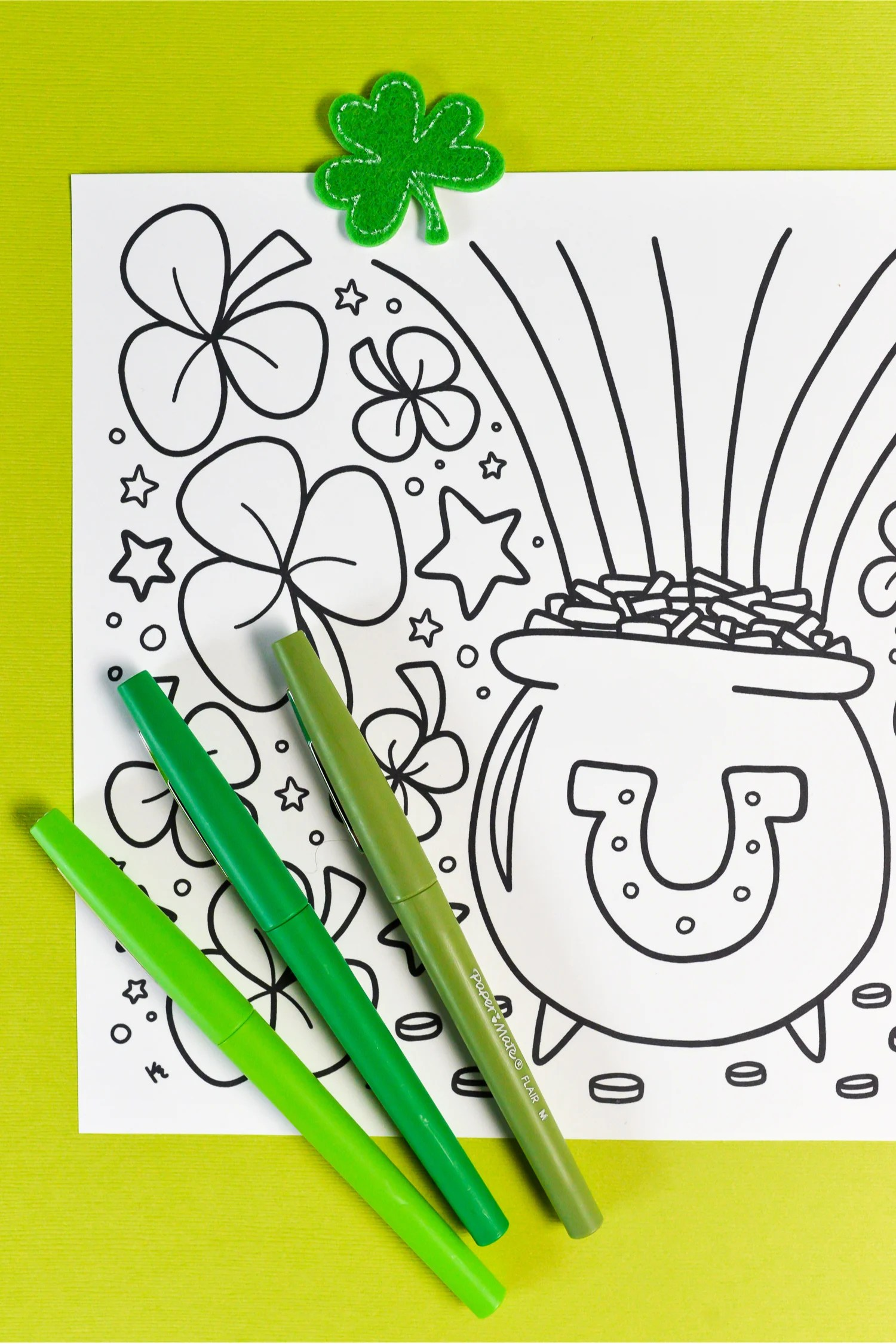 Too Cute To Pinch Svg 15 Free St Patrick S Day Cut Files