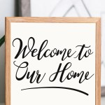 Welcome To Our Home Svg Hey Let S Make Stuff