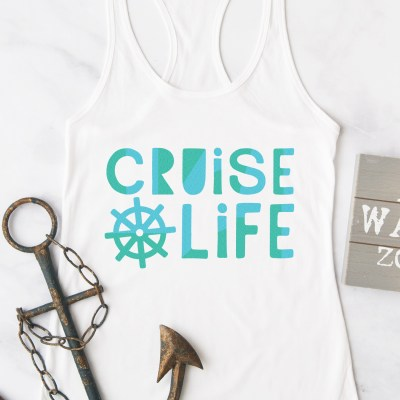 Cruise SVG Bundle