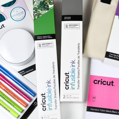 What is Cricut Infusible Ink?