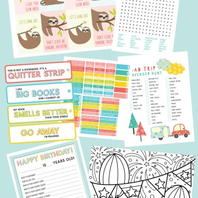 The Ultimate Guide to Designing Printables