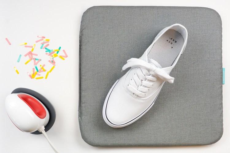 EasyPress Mini, Shoe, Sprinkles