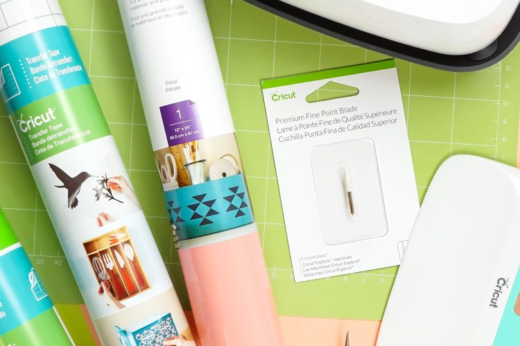 Figuring out what you need to work your new Cricut can be intimidating! Here are the supplies you'll need if you're a Cricut beginner—this guide will help you save money and get exactly what you need to start.