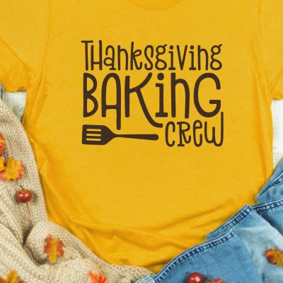 Fall Baking SVG Bundle