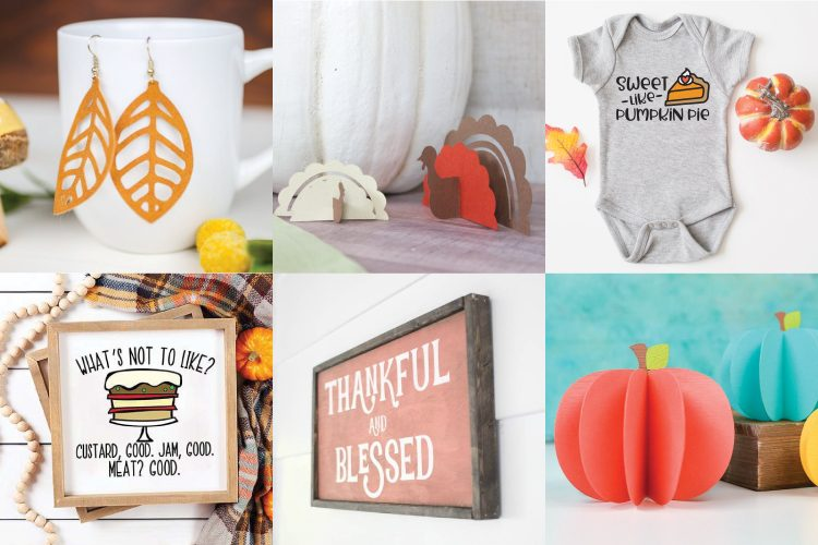 Gather Sign svg Silhouette Designs Cricut Files PNG Autumn cut File SVG DXF Gather and Give Thanks svg Thanksgiving svg Fall Quote