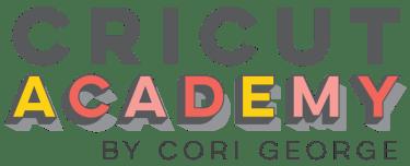 Cricut Academy Logo