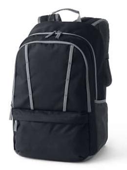 Lands End backpack for Cricut iron on vinyl