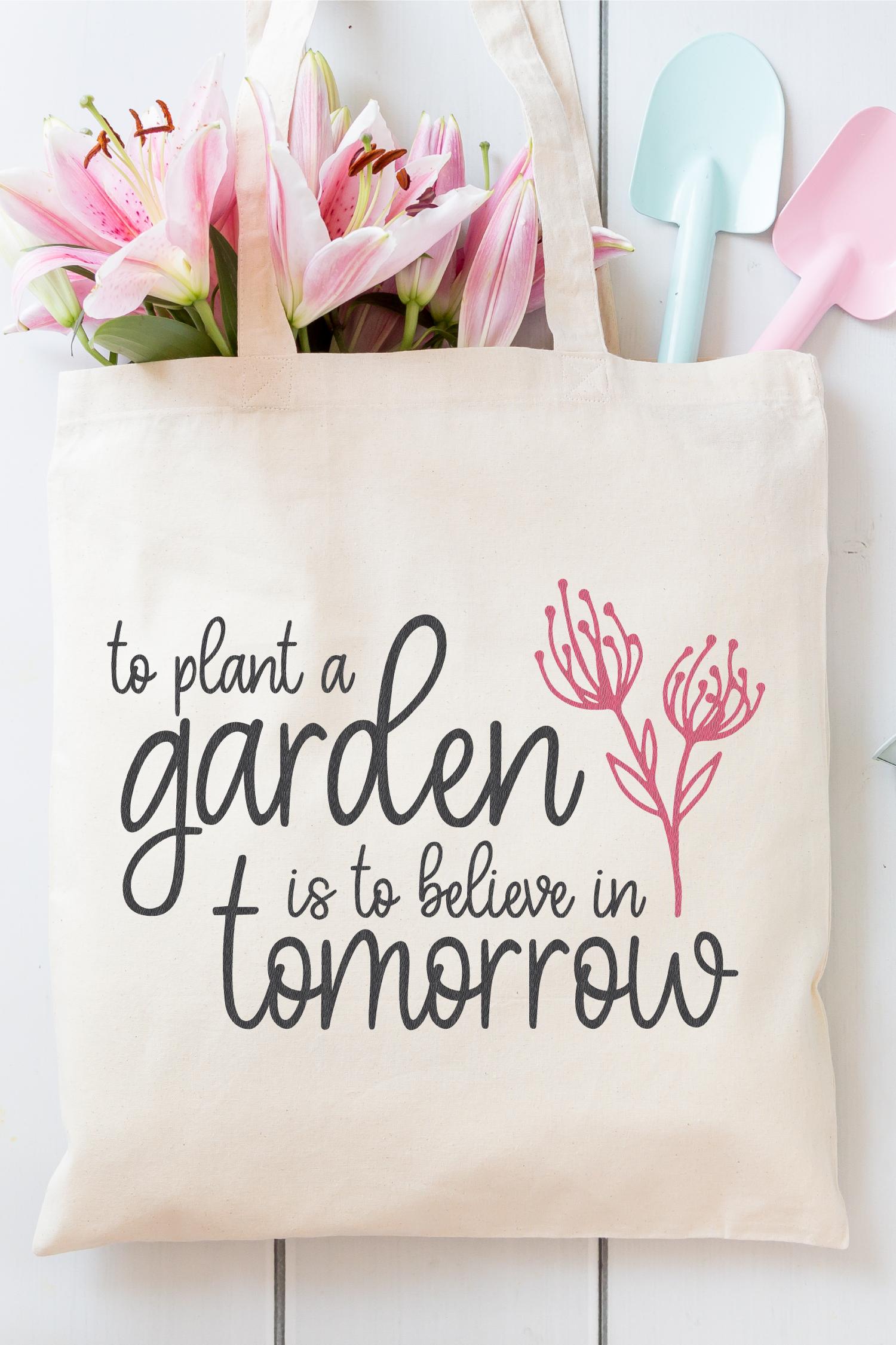 Whimsical Gardening Svg Files Hey Let S Make Stuff