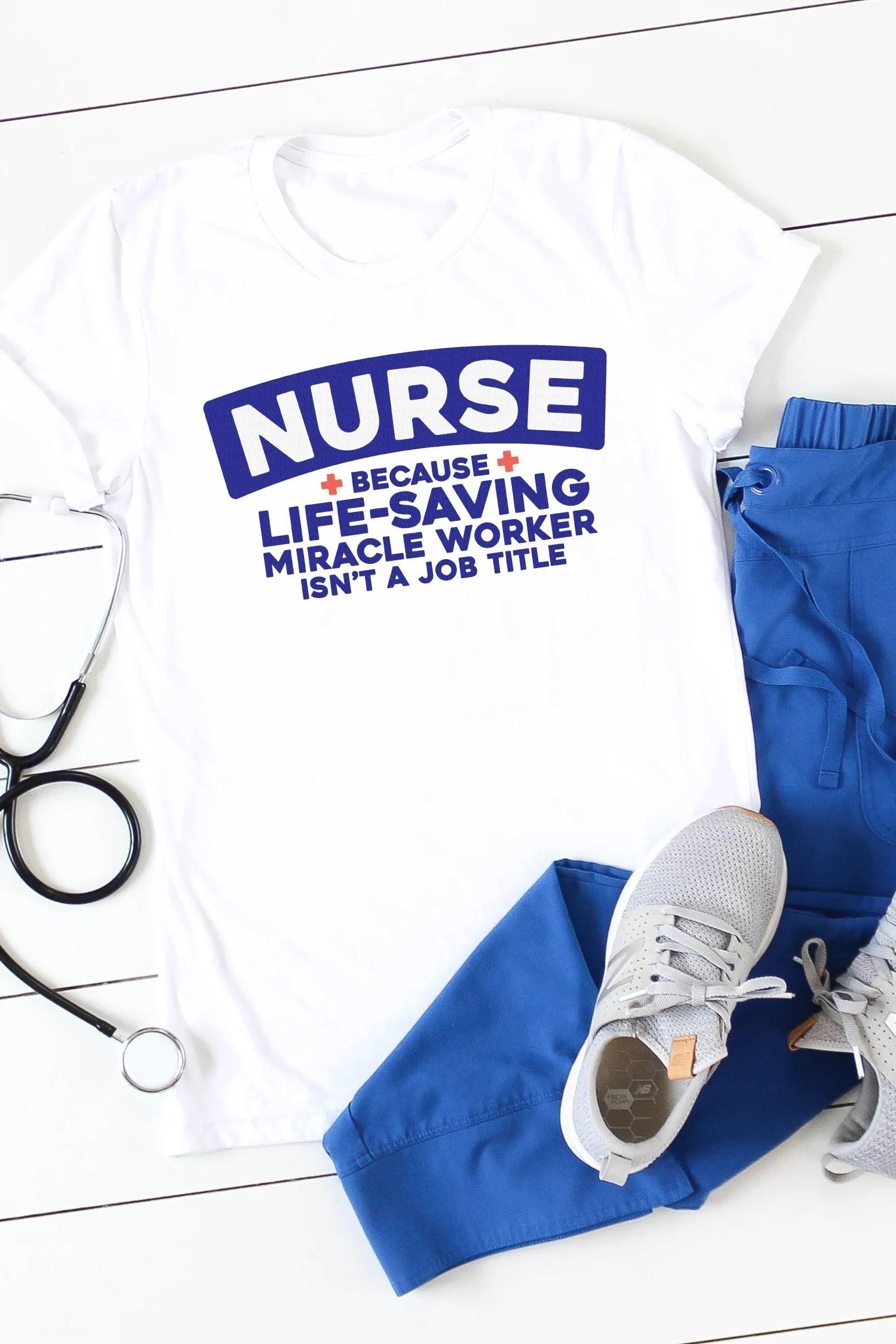 Black nurse svg   Etsy