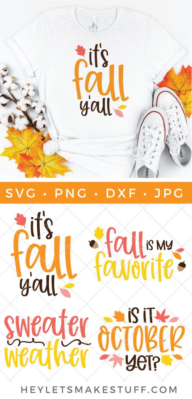 fall cut files pin image