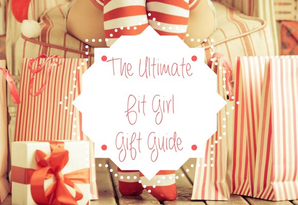 ultimate fit girl gift guide, gift guide, hey little rebel, heylittlerebel.com