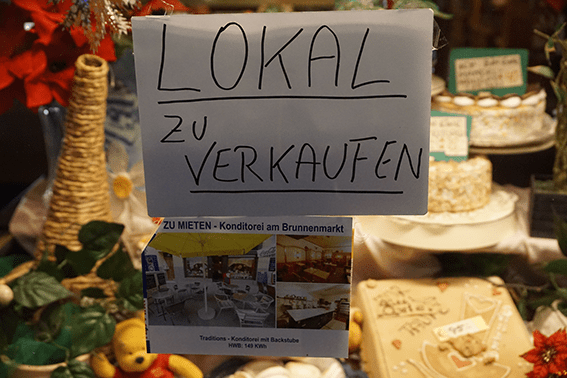 Lokal zu verkaufen_Konditorei Putz