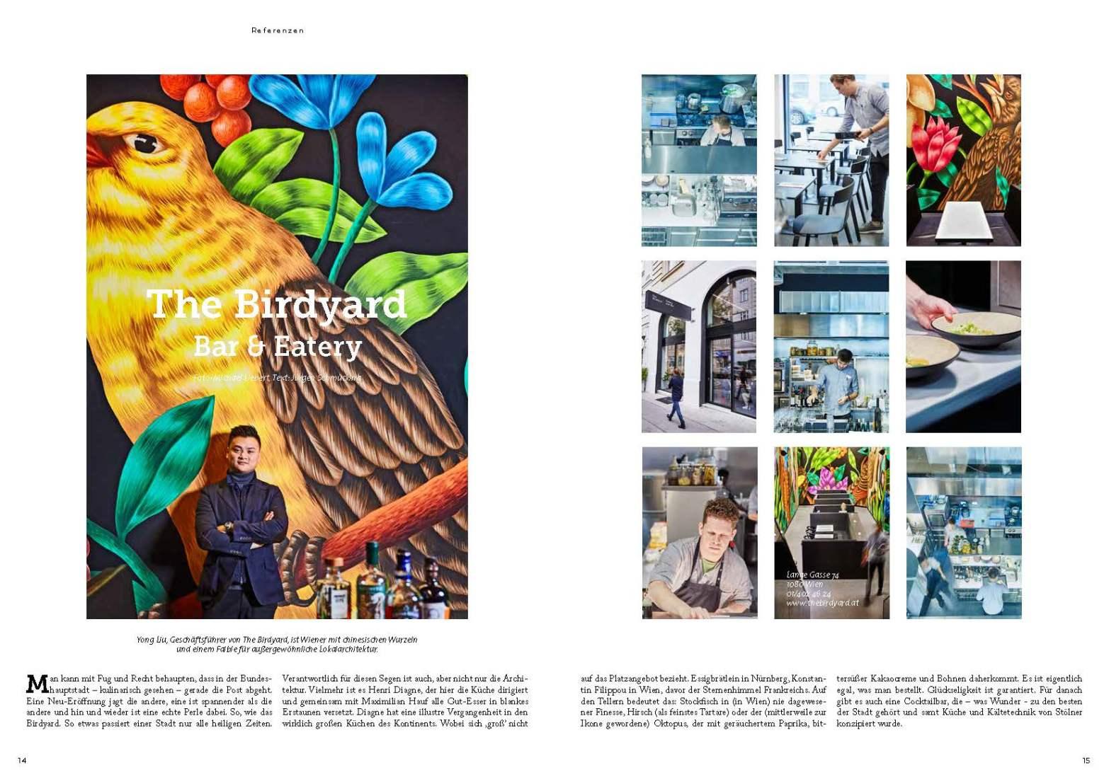 The Birdyard. Zutat 11-2017_Seite_08 (c)kheymach Magazindesign