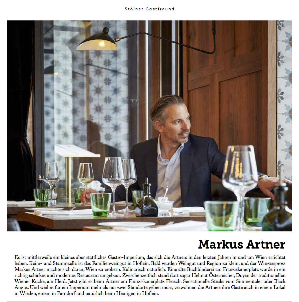Zutat 5/2017 Gastfreund Markus Artner (c)kheymach Magazindesign