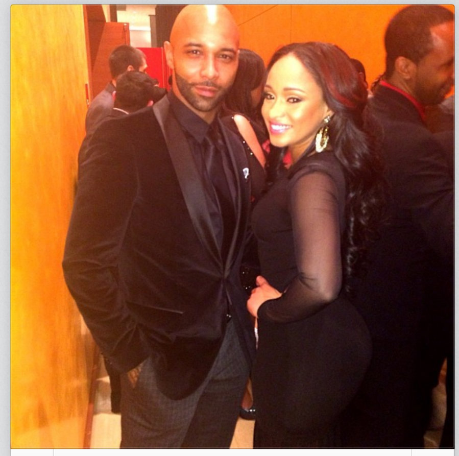 medium resolution of joe budden is wanted by someone other than tahiry find out why the nypd are after this love hip hop star kontrol magazine