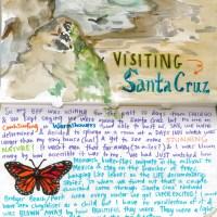 Visiting Santa Cruz