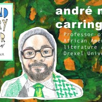 Beyond the Ivory Tower: Interviews with Academics #3 with andré m. carrington