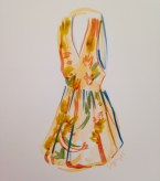 Alice & Olivia Illustration Sgay©
