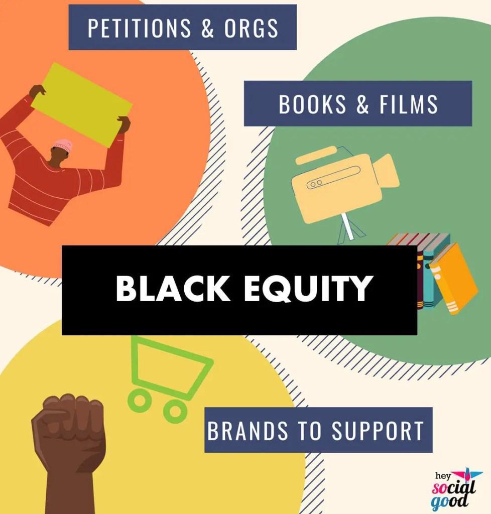 Black Equity