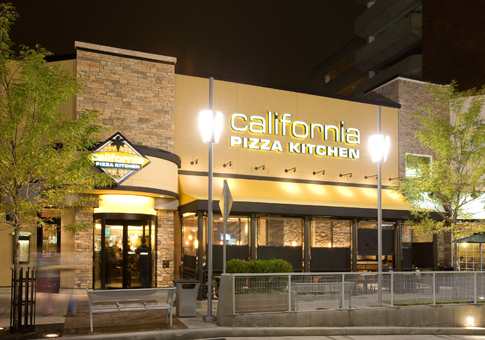 California Pizza Kitchen - Hey Stamford!