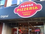 Pappa's Pizza (Original Pappas' Pizza Downtown Stamford )