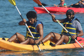 Kayak & Paddle Board Rentals Now Open for 2021 Season in Stamford