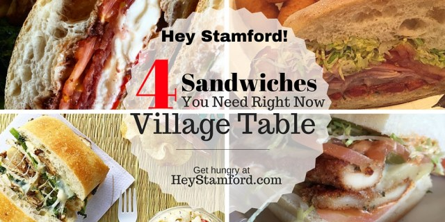 Village Table Twitter Use This