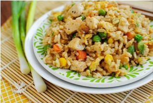 fried rice MSC
